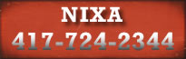 Nixa Store at 112 E. Mt. Vernon: (417) 724-2344
